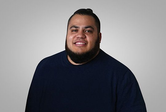 Jake Kongaika