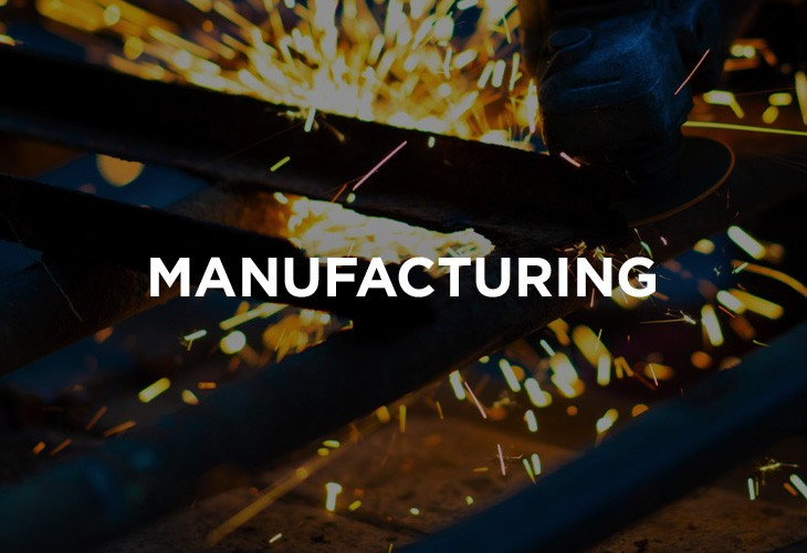 Manufacturing Industry Image