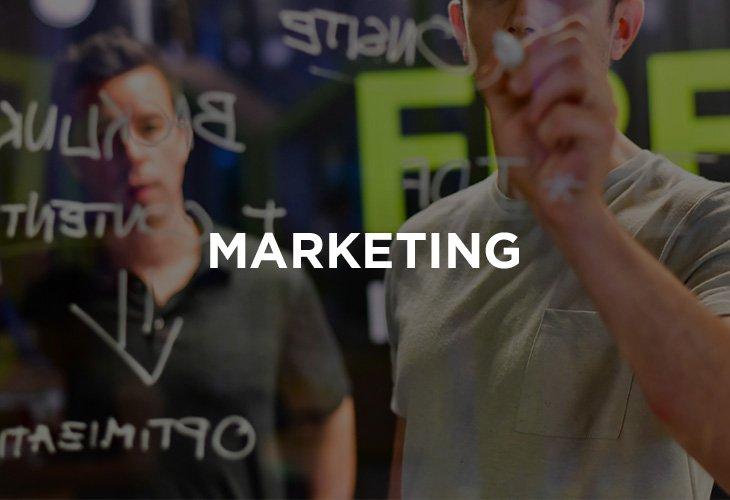 Marketing Industry Image