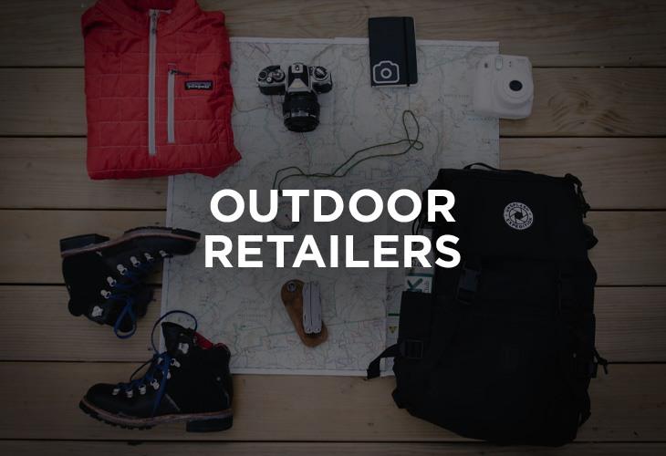 Outdoor Retailers Industry Image