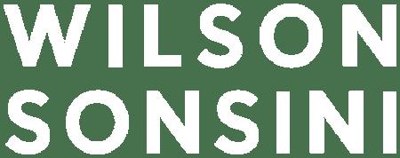 Wilson Sonsini Logo