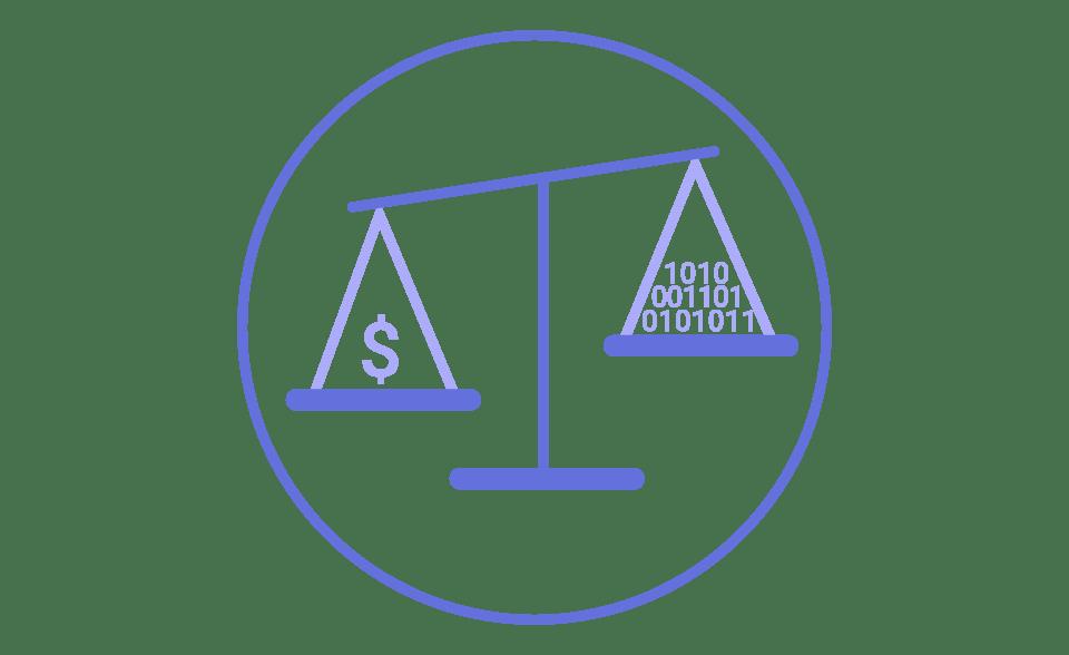 GDPR Data Cost/benefit