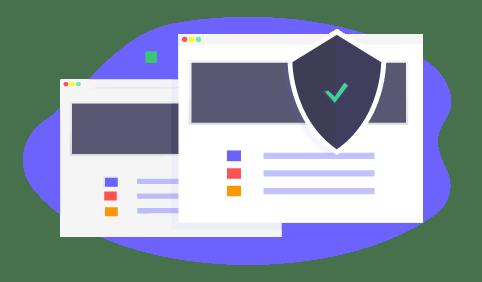 privacy services icon
