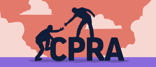 CPRA - California Privacy Rights Act