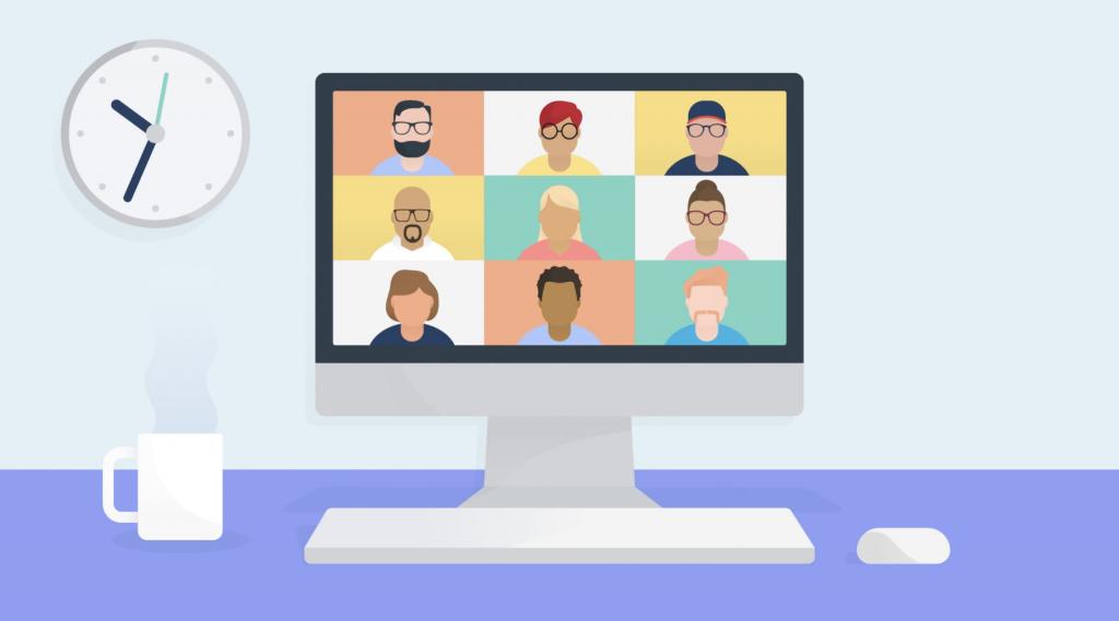 Telecommuting Employees